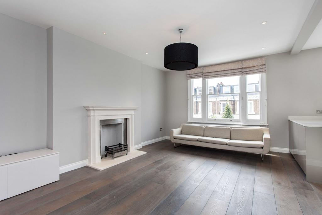 2 Bedrooms Apartment Flat for sale in Holland Road, Holland Park