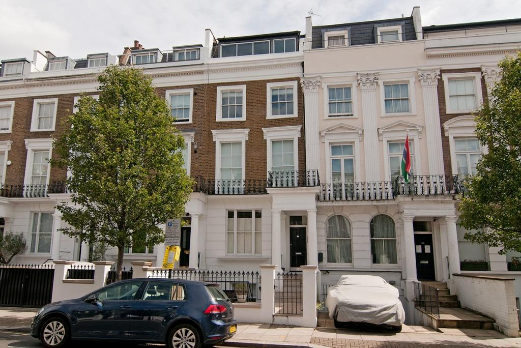 1 Bedroom Apartment Flat for sale in Ledbury Road, Notting Hill