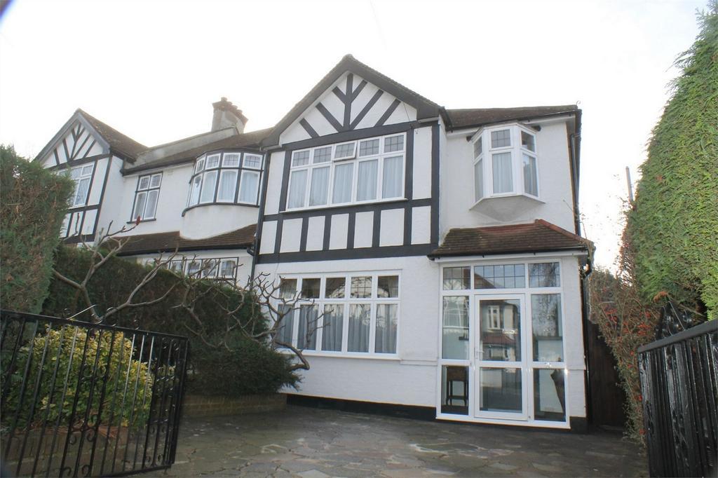3 Bedrooms End Of Terrace House for sale in Bramerton Road, Beckenham