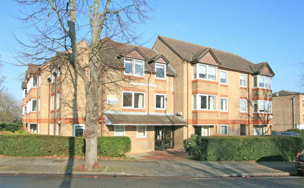 1 Bedroom Retirement Property for sale in 1 Park Avenue, Bromley, Kent