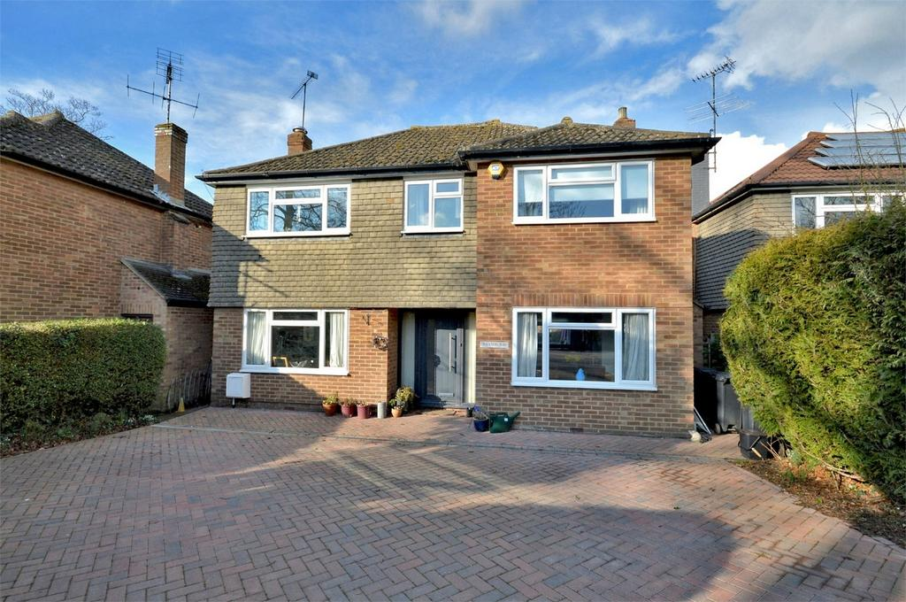 4 Bedrooms Detached House for sale in 3 Saxon Way, Saffron Walden