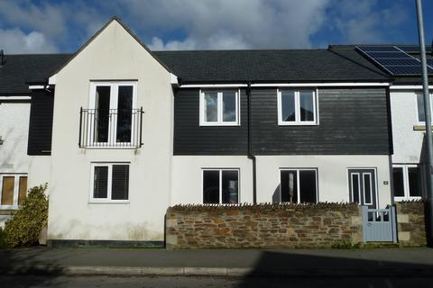 3 bedroom terraced house to rent - St. Austell Road, Probus, Truro, TR2