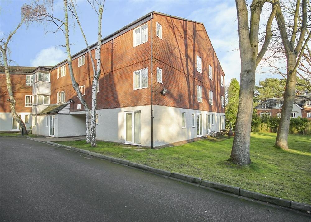 1 Bedroom Flat for sale in Mount Lane, Bracknell, Berkshire