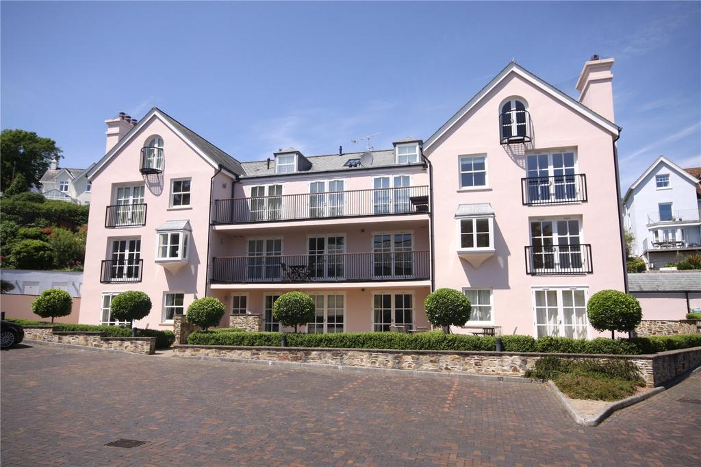 3 Bedrooms Apartment Flat for sale in Combehaven, Allenhayes Road, Salcombe, TQ8