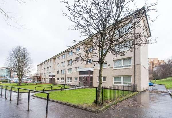 1 Bedroom Flat for sale in 3/2, 11 St. Mungo Avenue, Glasgow, G4 0PF