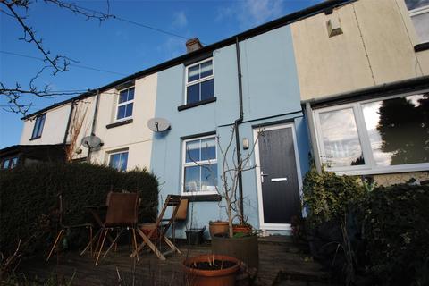 2 bedroom terraced house for sale - Higher Cleaverfield, Launceston