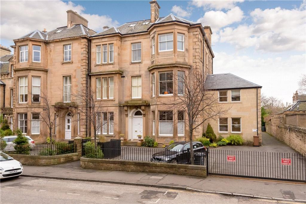 4 Bedrooms Flat for sale in Strathearn Road, Edinburgh, Midlothian, EH9