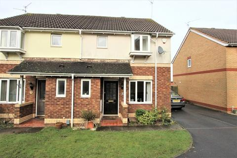 3 bedroom semi-detached house for sale - Allen Close, Old St. Mellons, Cardiff, Cardiff. CF3 5DH