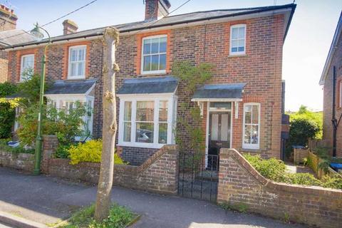3 bedroom semi-detached house for sale - Compton Road, Lindfield, Haywards Heath