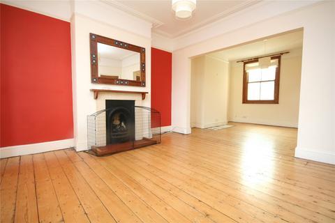 4 bedroom terraced house to rent - Naunton Park Road, Cheltenham, Gloucestershire, GL53
