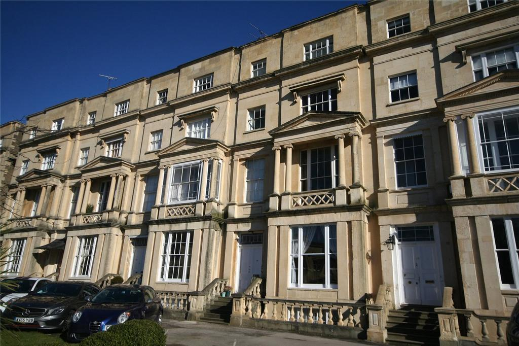2 Bedrooms Apartment Flat for sale in Lansdown Terrace, Malvern Road, Cheltenham, GL50