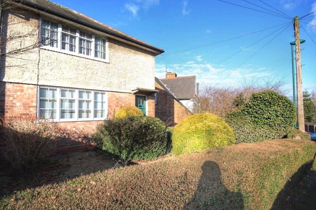 3 Bedrooms House for sale in Danethorpe Vale, Nottingham, Nottinghamshire, NG5