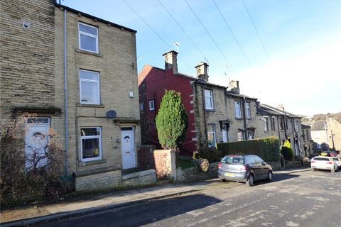 4 bedroom end of terrace house for sale - Richardson Street, Oakenshaw, BD12