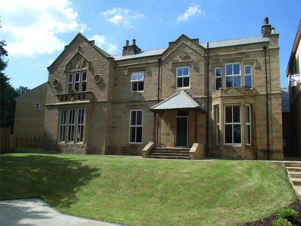 2 Bedrooms Apartment Flat for sale in Wellfield House, 7 Halifax Road, Dewsbury, West Yorkshire, WF13