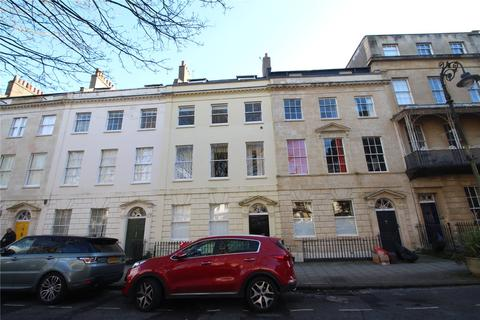 2 bedroom apartment to rent - Caledonia Place, Bristol, Somerset, BS8