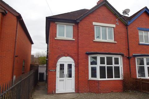 3 bedroom semi-detached house to rent - Shrewsbury Road, Craven Arms, Shropshire