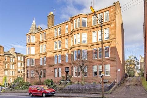 3 bedroom flat for sale - Flat 3/1, 46 Clarence Drive, Hyndland, Glasgow, G12