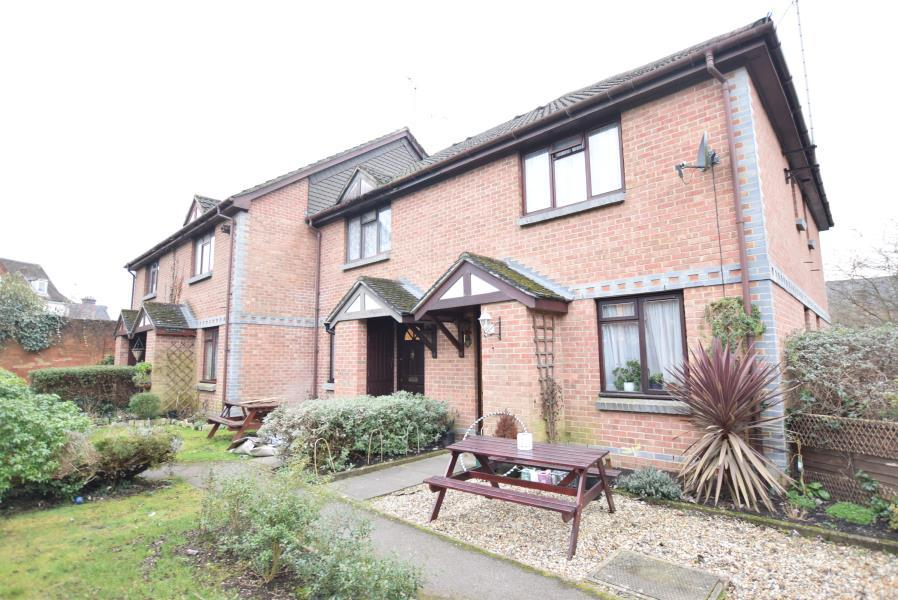 1 Bedroom House for sale in Granby Court, Reading