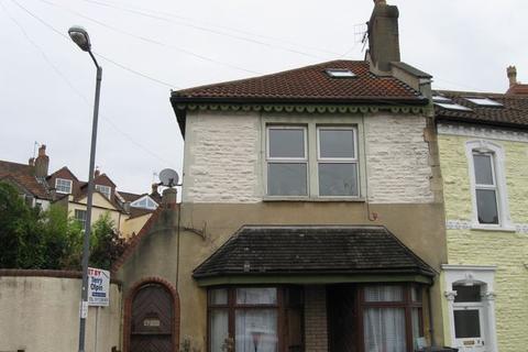 2 bedroom flat to rent - Howard Road, Southville, BRISTOL, BS3