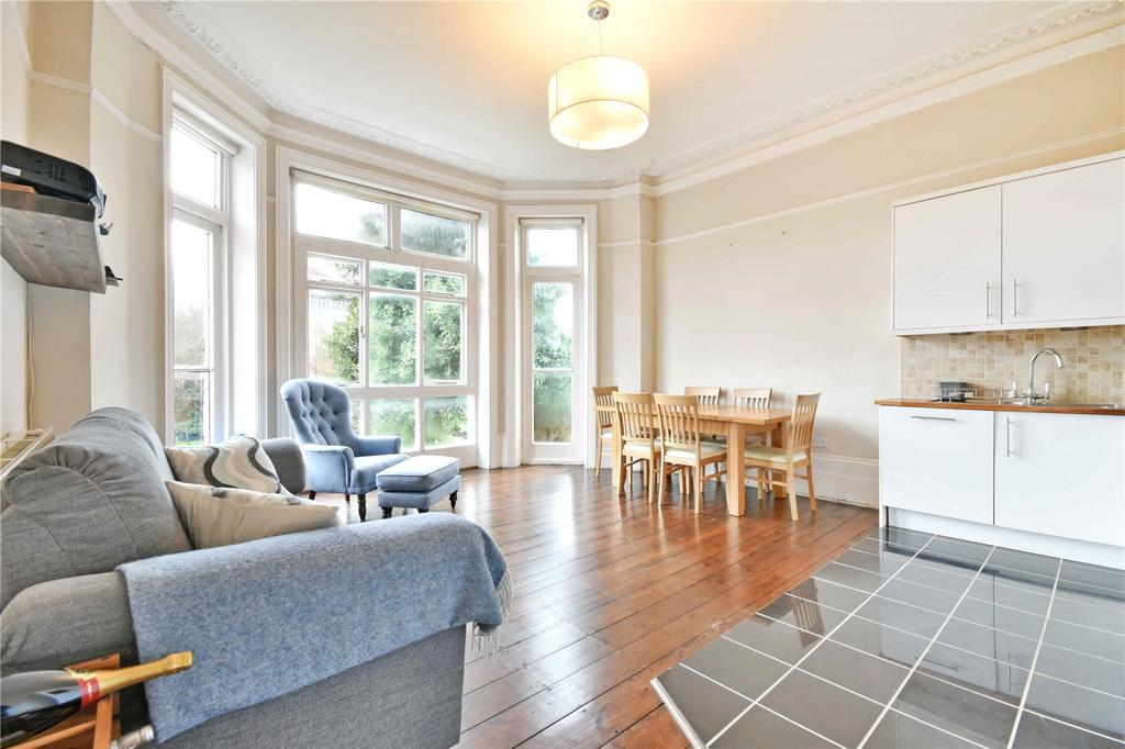 2 Bedrooms Apartment Flat for sale in St. Leger Court, 197 Willesden Lane, NW6