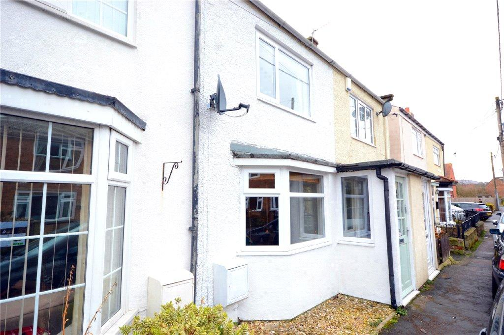 2 Bedrooms Terraced House for sale in Arthur Street, Great Ayton, North Yorkshire