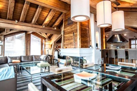 4 bedroom house - Courchevel 1850, Cospillot Aera, French Alps