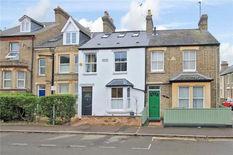 4 bedroom terraced house for sale - Benson Street, Cambridge, CB4