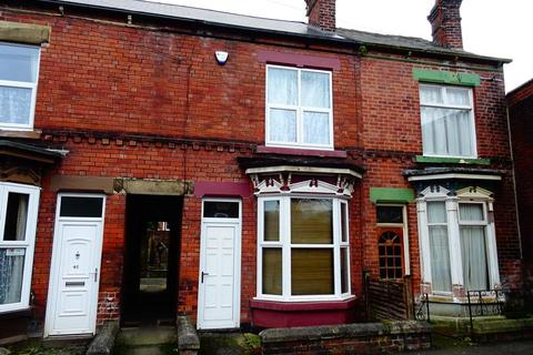 3 bedroom terraced house to rent - Falmouth Roaed, Abbeydale, Sheffield, S7 2DG