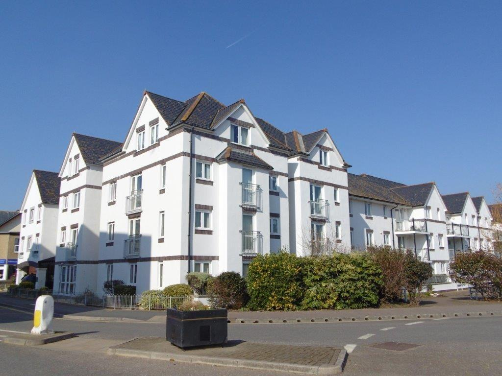 1 Bedroom Ground Flat for sale in Haven Court, Harbour Road