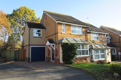 3 bedroom semi-detached house to rent - Kilsby Grove, Solihull, West Midlands