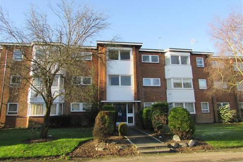 1 bedroom ground floor flat to rent - Lode Lane, Solihull, B92 8NR