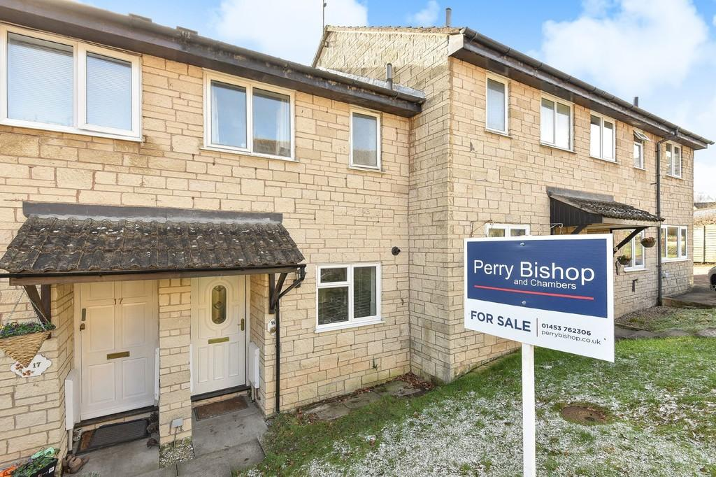 2 Bedrooms Terraced House for sale in Brownshill, Stroud