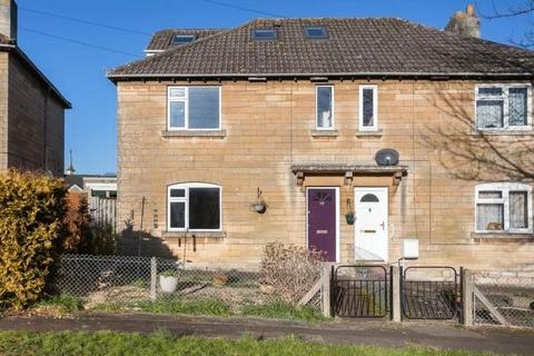 3 bedroom semi-detached house to rent - Elm Grove, Bath