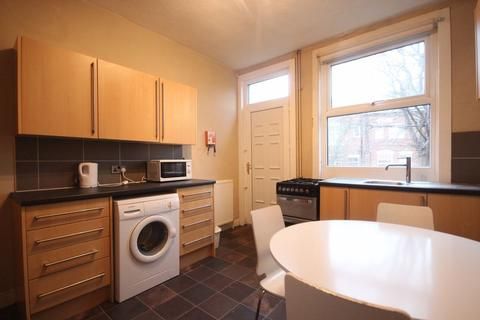 3 bedroom terraced house to rent - Trelawn Terrace, Headingley, Leeds