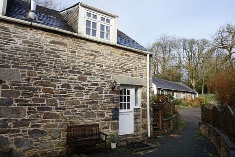 1 bedroom cottage for sale - Polyphant, Launceston