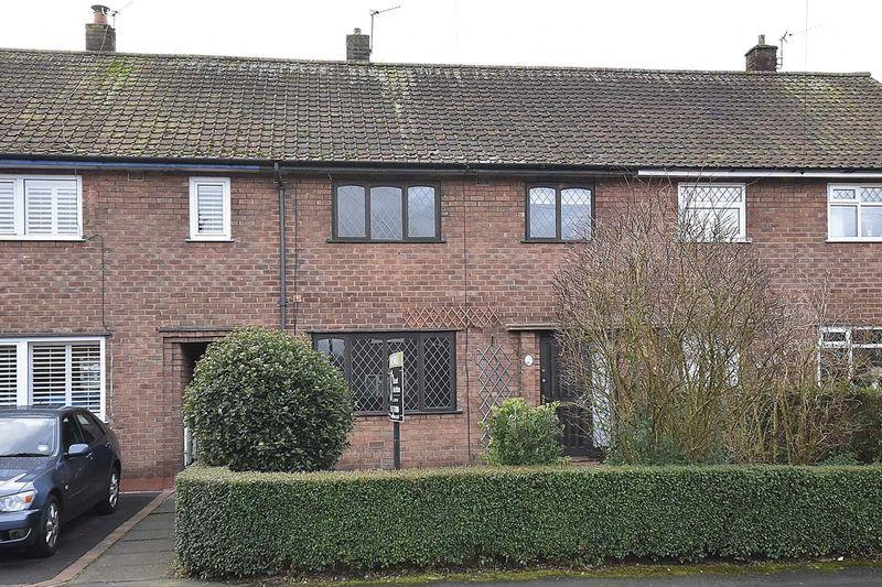 3 Bedrooms Terraced House for sale in Rensherds Place, High Legh
