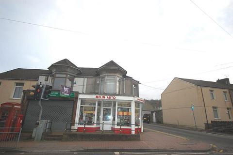 Shop for sale - 77 Briton Ferry Road, Neath SA11 1AR