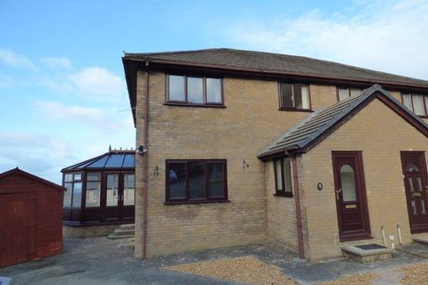 3 bedroom semi-detached house for sale - 17, Tyddyn Drycin, Llanfairfechan LL33 0RJ