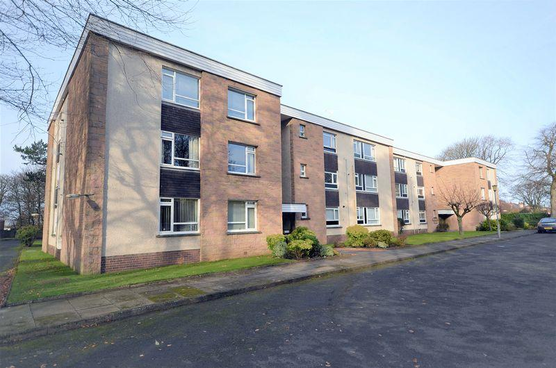 3 Bedrooms Apartment Flat for sale in 11 Shieling Park, Ayr, KA7 2UR