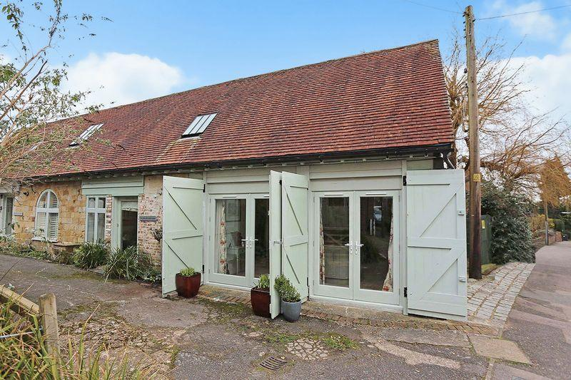 2 Bedrooms Semi Detached House for sale in London Lane, Cuckfield