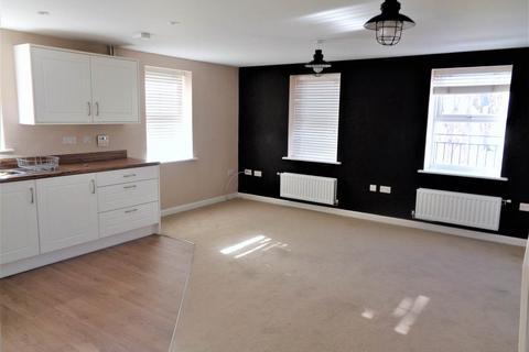 2 bedroom flat to rent - Oakleaze, Charlton Hayes, Bristol