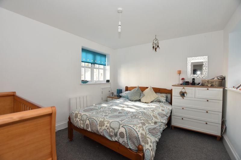 Stables bedroom 1
