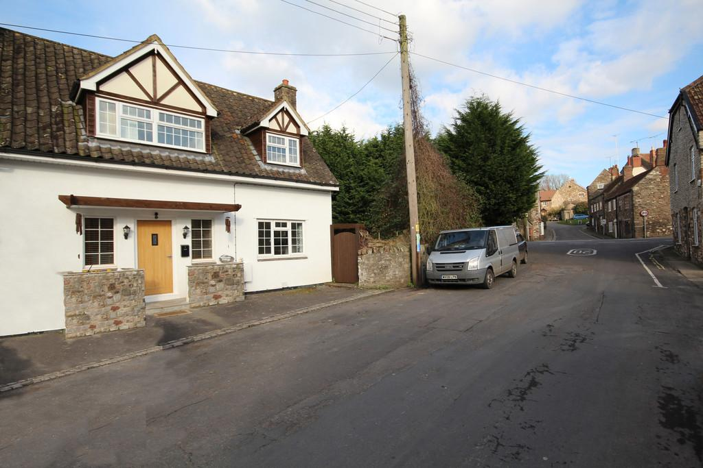 3 Bedrooms Semi Detached House for sale in Church Street, Pensford, Bristol