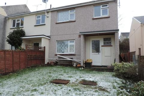 3 bedroom end of terrace house for sale - Cornish Crescent, Truro
