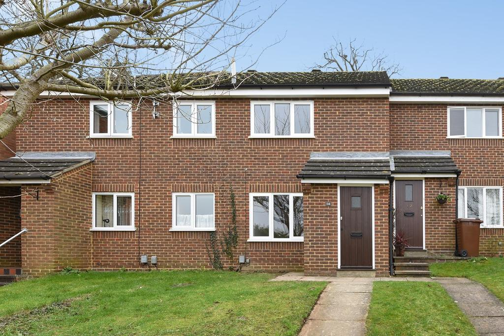 3 Bedrooms Terraced House for sale in Park Gate, Hitchin, SG4