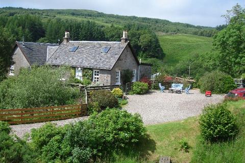 2 bedroom cottage for sale - Skipness, by Tarbert