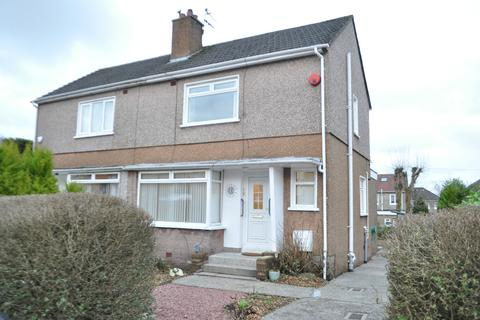 2 bedroom semi-detached house to rent - Lawers Drive, Bearsden, East Dunbartonshire, G61 4LH