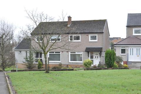 3 bedroom detached house to rent - Loudon Terrace, Bearsden, East Dunbartonshire, G61 4QP