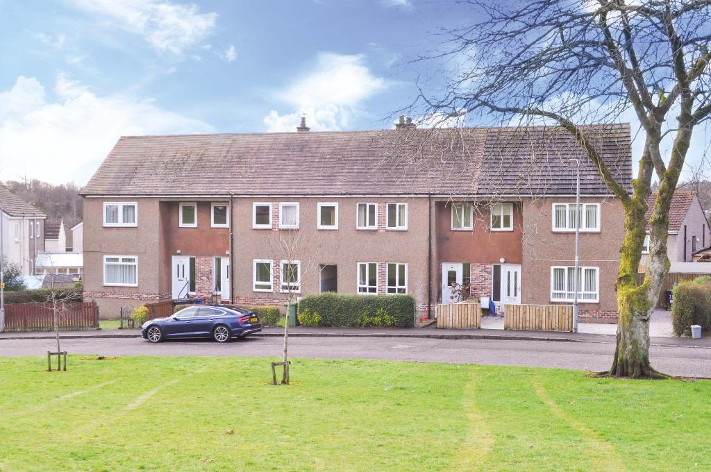 2 Bedrooms Terraced House for sale in Ashburn Road , Milngavie, East Dunbartonshire , G62 7PQ