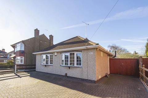 2 bedroom detached bungalow for sale - Bedford Street, Derby